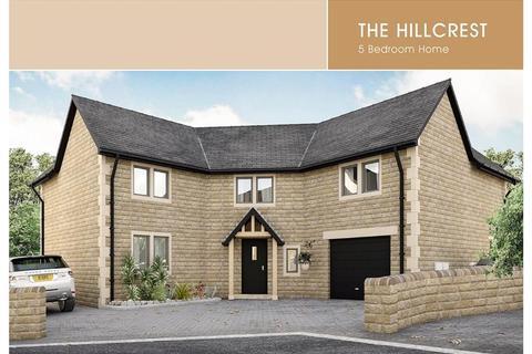 5 bedroom detached house for sale - Old Hopkinson Drive, Birkby, Huddersfield, HD2