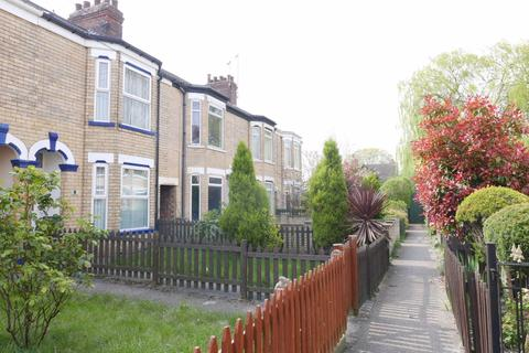 3 bedroom terraced house to rent - 6 Dryden Street, Westcott Street, Hull, HU8 8ND