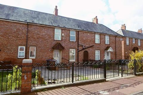 2 bedroom terraced house for sale - Dunstanburgh Road, Walker, Newcastle Upon Tyne, NE6