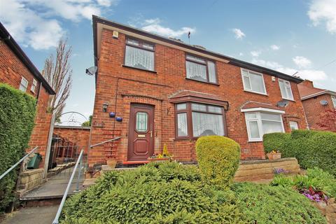 3 bedroom semi-detached house for sale - Bentinck Road, Carlton, Nottingham