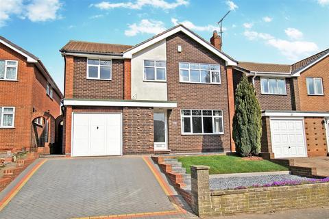 4 bedroom detached house for sale - Greendale Road, Arnold, Nottingham