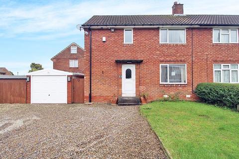 3 bedroom semi-detached house for sale - Beech Avenue, Harrogate