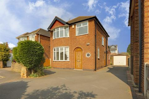 3 bedroom detached house for sale - Revesby Gardens, Aspley, Nottinghamshire, NG8 3LX