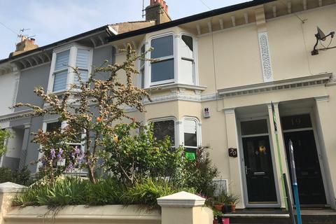 3 bedroom terraced house for sale - Dyke Road Drive, Brighton, BN1