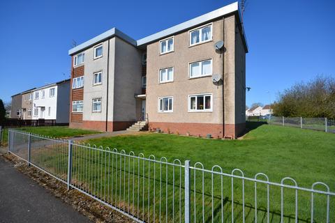 1 bedroom flat for sale - Caprington Gardens, Kilmarnock, KA1