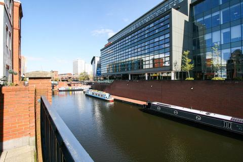 2 bedroom apartment to rent - Symphony Court, Sheepcote Street, Birmingham