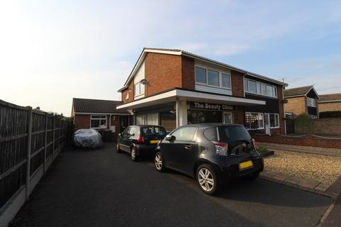 2 bedroom apartment to rent - Riverside Gardens, Langford, Biggleswade, SG18