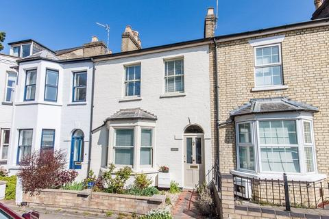 3 bedroom terraced house for sale - Huntingdon Road, Cambridge