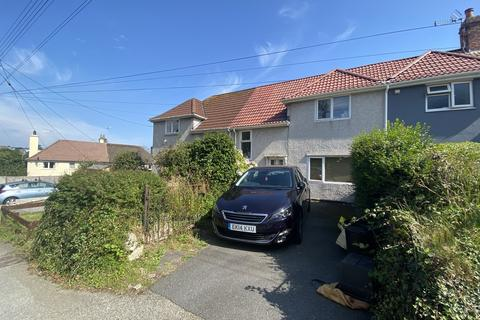 3 bedroom terraced house to rent - Boslowick Road, Falmouth