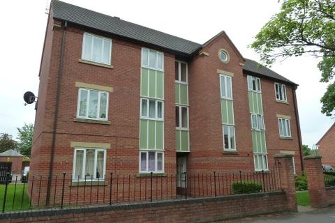 1 bedroom flat to rent - Warneford Mews, Leamington Spa