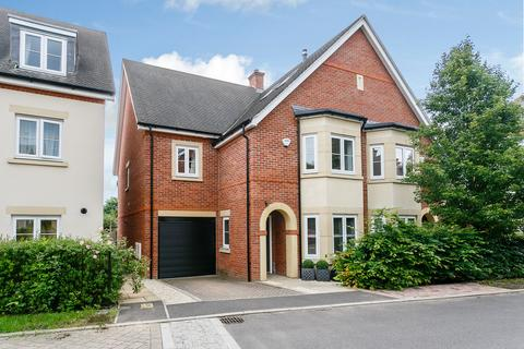 4 bedroom semi-detached house for sale - Iffley Turn, Oxford, OX4