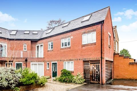 1 bedroom apartment for sale - Magdalen Road, East Oxford, OX4