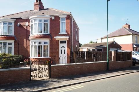 3 bedroom semi-detached house for sale - Pine Road, Guisborough