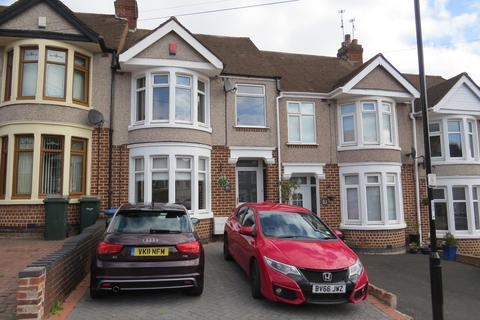 3 bedroom terraced house to rent - Ashington Grove, Whitley, Coventry