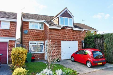 4 bedroom detached house to rent - Windermere, Liden, Swindon