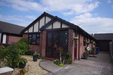 2 bedroom detached bungalow for sale - St. James Drive, Prestatyn