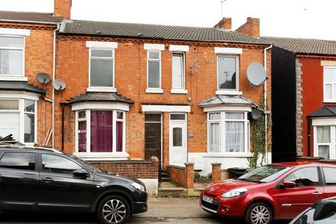 2 bedroom terraced house for sale - Knox Road, Wellingborough, NN8