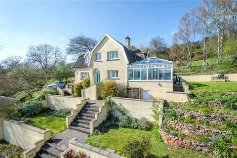 4 bedroom detached house for sale - Tower House Lane, Wraxall, Bristol, North Somerset, BS48