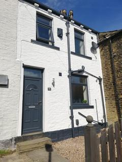 1 bedroom terraced house for sale - 1005a Manchester Road, Bradford BD5 8NF