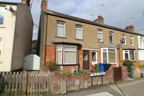 2 bedroom end of terrace house for sale - Halse Road, Brackley