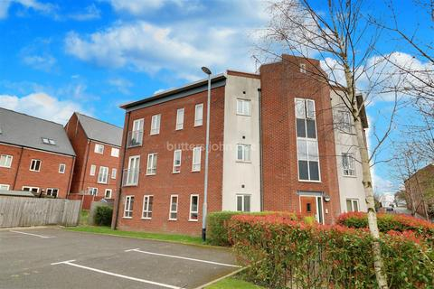 2 bedroom flat for sale - Ridgeway Court, Burslem