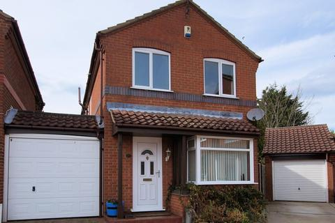 3 bedroom detached house for sale - Melbourne Road, Lincoln