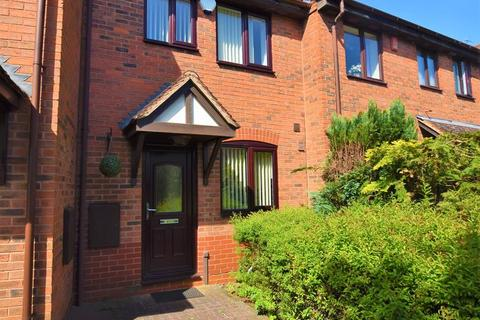 2 bedroom mews for sale - Bakers Mews, Warwick Road, Chadwick End, Solihull, B93 0DH