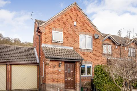 3 bedroom semi-detached house for sale - Hotspur Drive, Colwick, Nottingham NG4