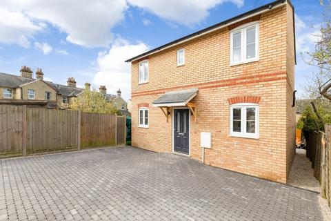 3 bedroom detached house for sale - Gage Close, Royston