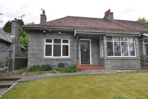 3 bedroom detached house to rent - Westburn Drive, Aberdeen, AB25