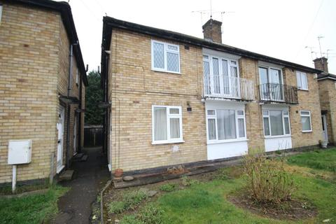 2 bedroom maisonette to rent - Sedgemoor Road, Coventry