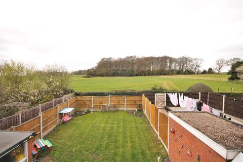 2 bedroom semi-detached house to rent - St. Johns Road, Nuneaton