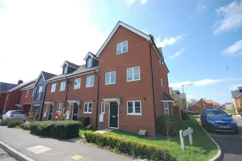 4 bedroom end of terrace house for sale - Russet Street, Aylesbury, Buckinghamshire