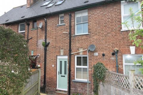 2 bedroom cottage to rent - Eagle Cottages
