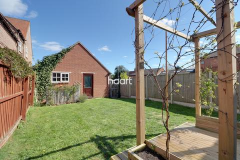3 bedroom semi-detached house for sale - The Brambles, Lincoln