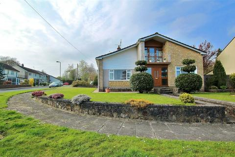 4 bedroom detached house for sale - Cotswold Avenue, Lisvane, Cardiff
