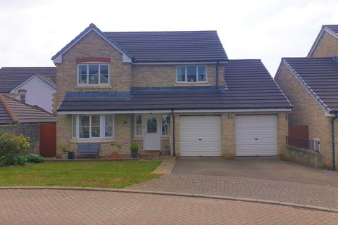 4 bedroom detached house for sale - Retallick Meadows, St Austell PL25