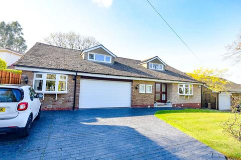 4 bedroom detached bungalow for sale - Firs Road, Gatley, Cheadle