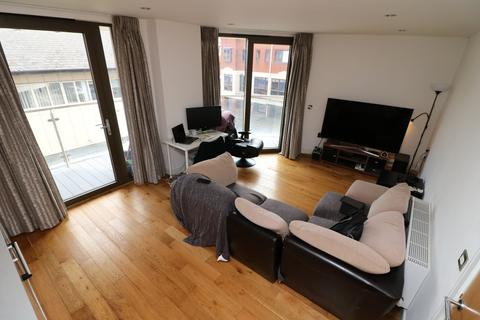2 bedroom apartment to rent - Regents Park Road, Finchley Central