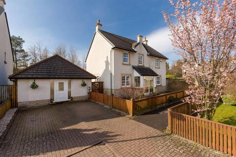 5 bedroom detached house for sale - 59 Bonaly Wester