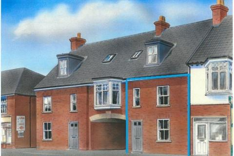 2 bedroom maisonette for sale - The Gate,
