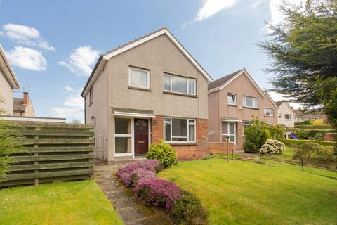 3 bedroom detached house for sale - 4 Buckstone Bank