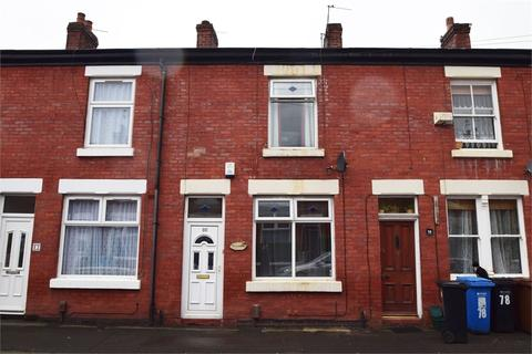 2 bedroom terraced house to rent - Crosby Street, STOCKPORT, Cheshire
