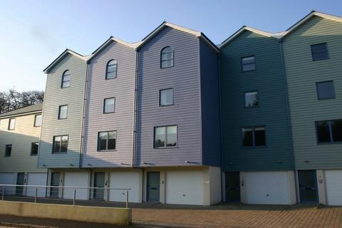 4 bedroom terraced house to rent - Valley Road, Mevagissey, St Austell, Cornwall