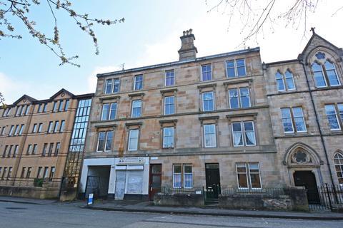 1 bedroom flat for sale - 325 North Woodside Road, Kelvinbridge, G20 6ND