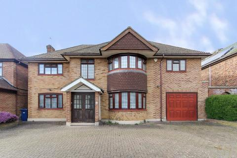 5 bedroom detached house for sale - Brockley Avenue, Stanmore, HA7