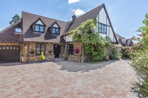 5 bedroom detached house for sale - Wraysbury, Surrey, TW19