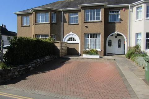 1 bedroom ground floor flat to rent - Church Road, Plymstock, Plymouth PL9 9BA