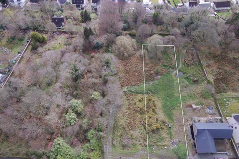 Land for sale - Ground North East of Ashgrove, Wyndham Road, Dunoon, Argyll, PA23