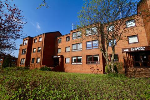 2 bedroom flat for sale - 60 Ascot Court Great Western Road Anniesland Glasgow G12 0BB